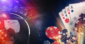 Best Singapore Online Casino Free Credit 2019